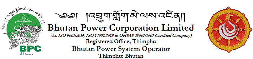 Bhutan Power System Operator